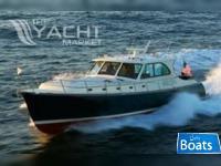 Hinckley Talaria 55 MKII Motoryacht