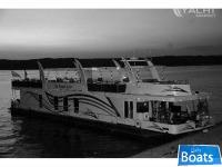 Sharpe Custom Luxury Houseboat