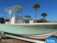 Canyon Bay 2400 Bay Offshore