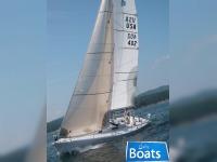 J Boats J105
