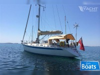 SWEDEN YACHTS Sweden Yachts 390