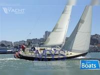 Sabre Yachts Sabre 426