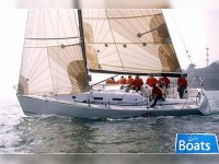 Seaquest SQ Prima 38