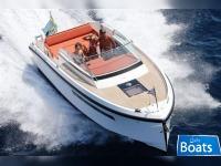Delta Powerboats Delta 33 Open