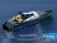 Fashion Yachts 88