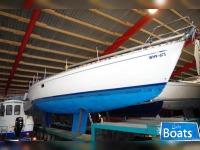 Dufour Yachts (FR) Dufour 45 Classic