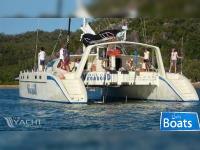 KURT HUGHS KHSD 60 Catamaran
