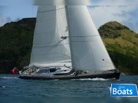 Southern Wind Matelot SW 80 DS
