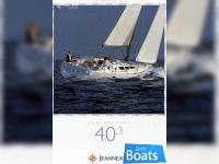 Jeanneau Sun Odyssey 340.3