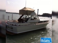 Chris-Craft Commander
