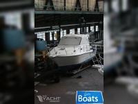 Cantieri Navali di Livorno Space 29
