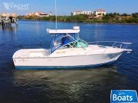 Albemarle 280 Express Sport Fisherman (Diesel Power!)
