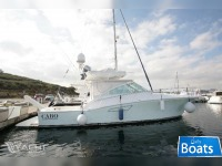 CABO 45' REINFORCED HT