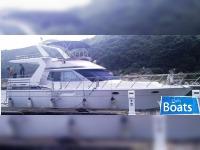 Prima Yachts Sundeck motoryacht