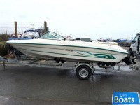 Sea ray Bowrider 180