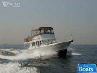 Mainship 35 Trawler