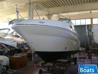 Sea Ray Boats 255 DA Sundancer
