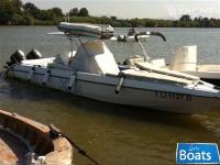 North Sea Boats X2K SPORT