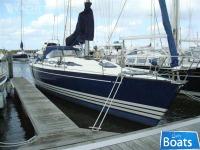 X-Yachts X442