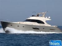 Abati Yachts 64 freeport