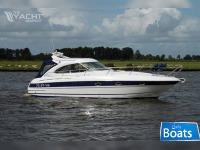 Bavaria motor boats 35 Spor HT