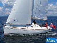 Beneteau First 21.7