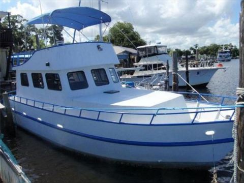Gulf craft for sale daily boats buy review price for Gulf craft boats for sale