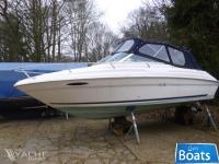 Sea Ray 215