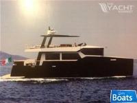 PADOAN YACHT SHARK 60