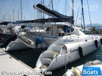 FOUNTAINE PAJOT ATHENA 38