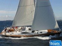 Jeanneau Sun Odyssey 45 Ds -FOR CHARTER