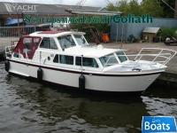 Tjeukemeer 960 Okak Tjeukemeerkruiser 960 OKAK