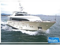 Benetti Sail Division 90 SD Ext