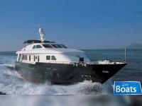 Benetti Sail Division 83 SD