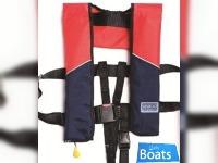 Seago Classic 180N Automatic Lifejacket