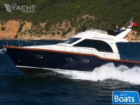 Viking 405 Flybridge