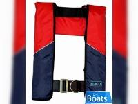 Seago Classic 180N Manual Lifejacket