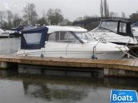 Beneteau Antares 680