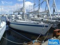 Sweden Yacht 38