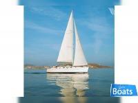 Beneteau Cyclades 39.3