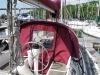 Westerly Seahawk Bilge Keel