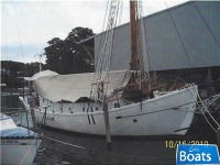 Custom Saroukos Sponge Sail