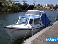 Orkney Boats Strikeliner 16 Plus
