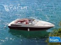 Maxum Marine 2300 SC MC Cuddy
