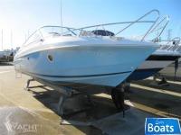Beneteau 750 Flyer Cabrio