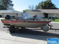 Tracker Boats Pro Guide