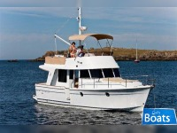 Beneteau Swift Trawler 34 - In Stock