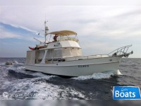 Grand Banks Yachts GRAND BANKS 46 EUROPA