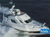 Silverton 392 AC Motoryacht