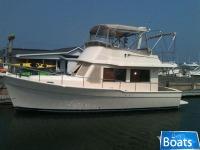Trawler Mainship 34